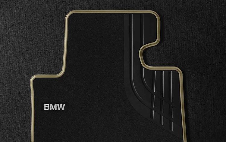Tapis de sol textile arri re modern pour bmw s rie 3 f30 f31 et s rie 4 f36 dans accessoires d Tapis de sol bmw serie 1