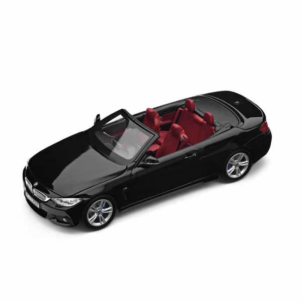 bmw s rie 4 cabriolet f33 dans bmw lifestyle. Black Bedroom Furniture Sets. Home Design Ideas