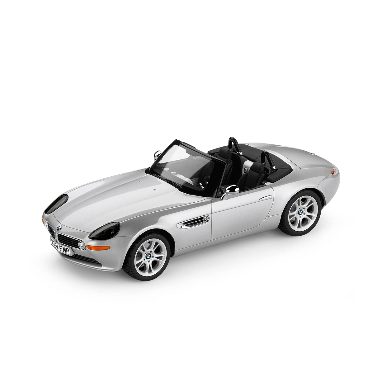 Bmw Z8 Bond: BMW Z8 (1999). Dans BMW Lifestyle > Miniatures