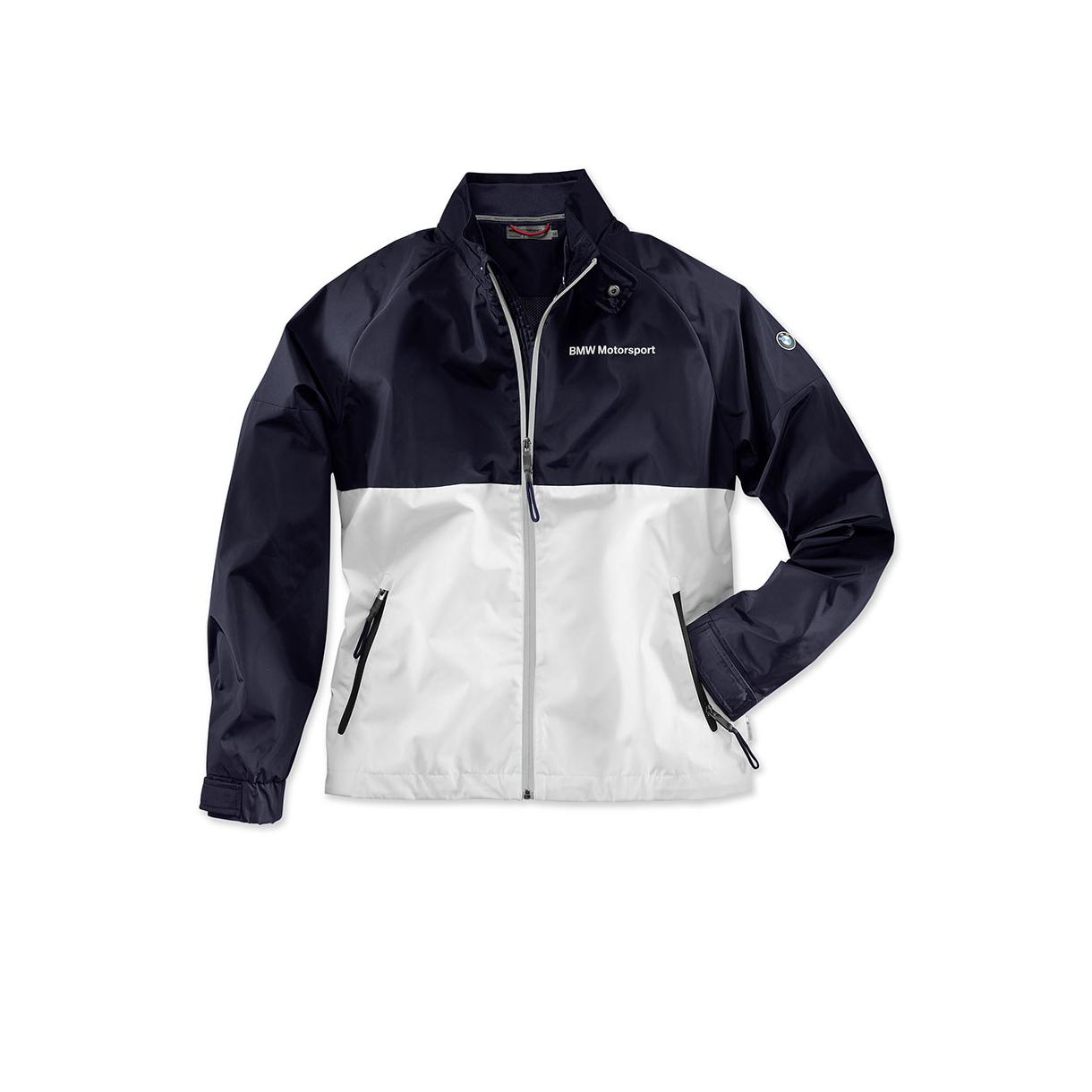 veste blanche homme bmw veste homme bmw motorsport soft. Black Bedroom Furniture Sets. Home Design Ideas