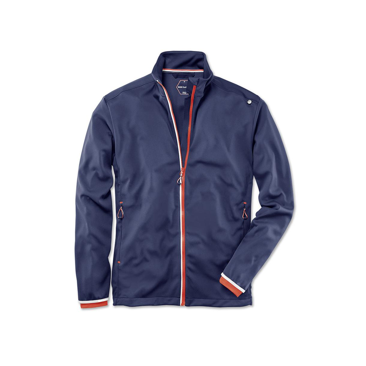 veste fonctionnelle bmw golfsport homme dans bmw lifestyle golfsport boutique accessoires. Black Bedroom Furniture Sets. Home Design Ideas