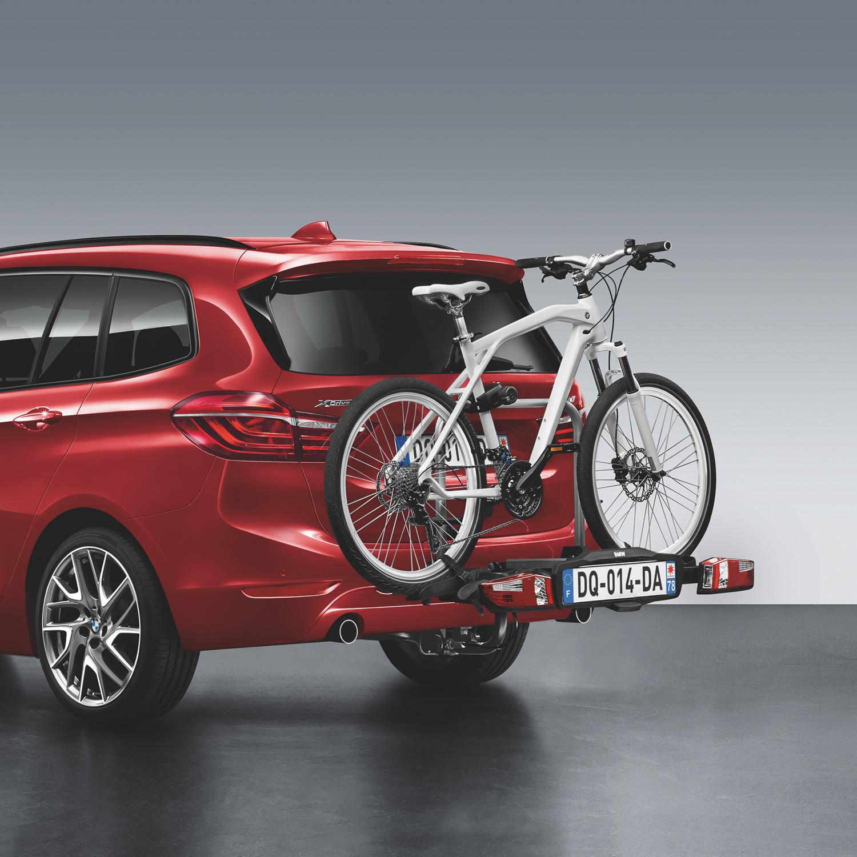 Porte vélos arri¨re pact dans Accessoires d origine BMW