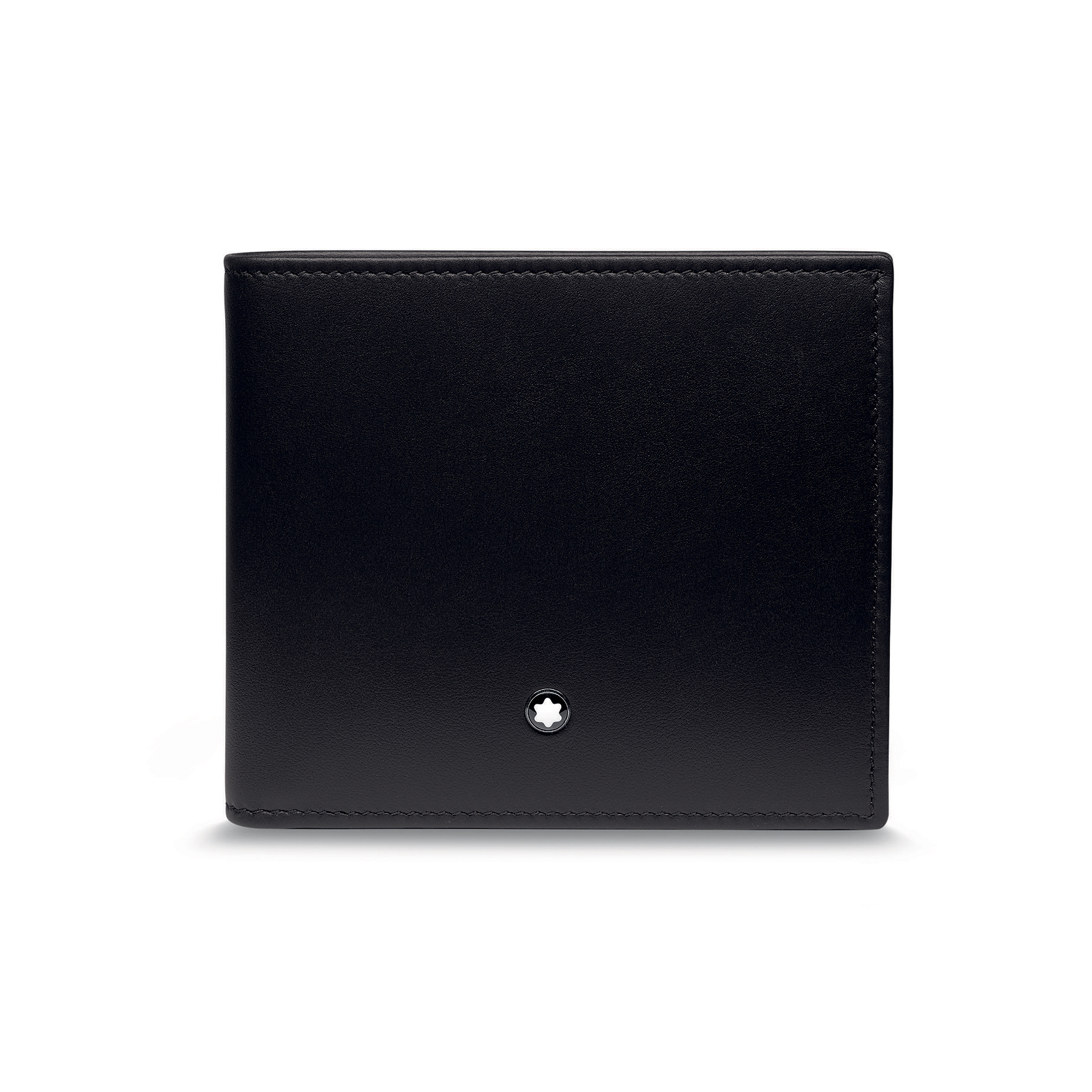 porte monnaie avec compartiment monnaie montblanc for. Black Bedroom Furniture Sets. Home Design Ideas