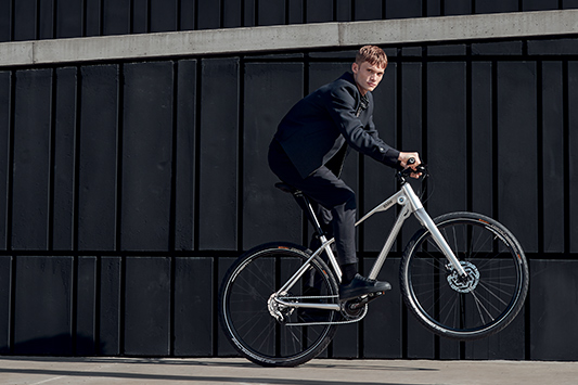 Vélos BMW